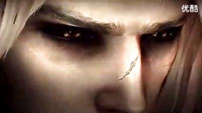 《恶魔城:暗影之王2》启示录