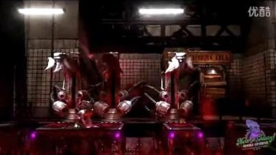 3DMGAME《奇异世界:新鲜可口》预告片公布