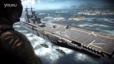 《泰坦陨落4》海战DLC完整版预告片