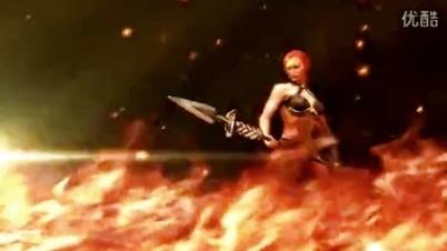 ARPG新作《圣域3》首支官方演示