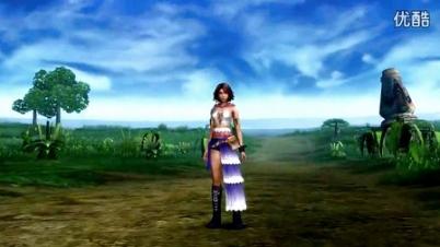 《最终幻想XX-2》HD预告片发布