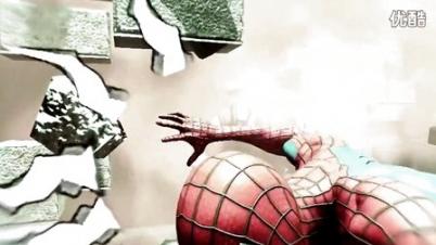 《超凡蜘蛛侠2》XBOX 360版首部试玩演示