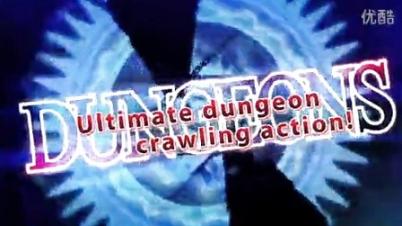 3DMGAME《恶魔凝视》美版第二部预告片
