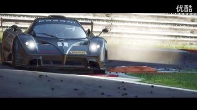 《赛车计划》视频公布