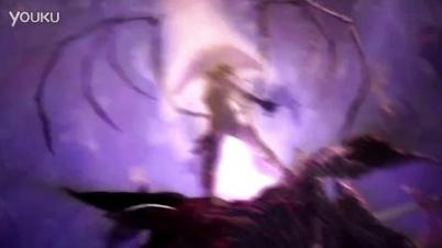 星际争霸2 Kerrigan预告片