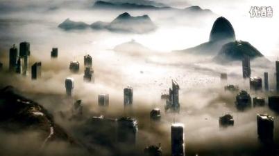 《文明:太空》预告