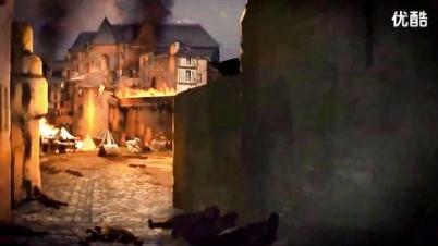 《死亡十字军》预告