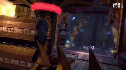 《最终幻想14》PS4版预告