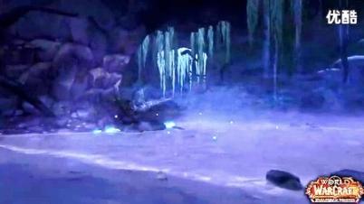 《魔兽世界6.0德拉诺之王》之月影谷5人副本