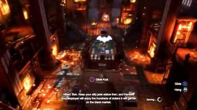 《蝙蝠侠:阿卡姆起源》DLC冰