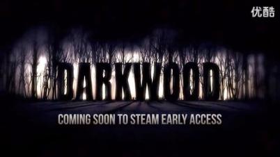 《阴暗森林》预告片