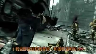 [高画质]辐射3中文宣传片开场动画