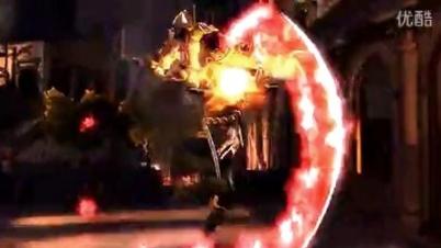 3DMGAME《灵魂能力:失落之剑》发售预告