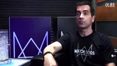 3DMGAME《看门狗》黑客的生涯 预告片公布