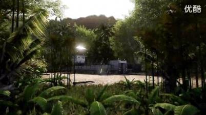 《侏罗纪公园:余波》新预告