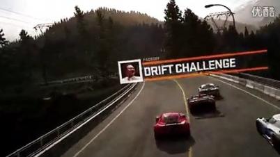 3DMGAME《驾驶俱乐部》最新预告片公布