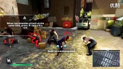 《神奇蜘蛛侠2》IGN评测视频