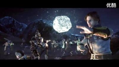 《巫妖国度:战法师》预告片