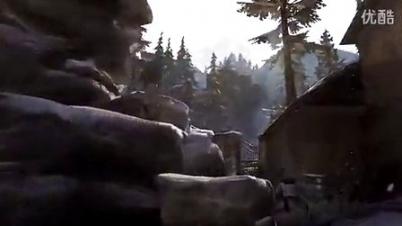 3DMGAME《美国末日》 - 收复DLC预告