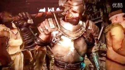 3DMGAME《火焰界限》PS4发售预告公布