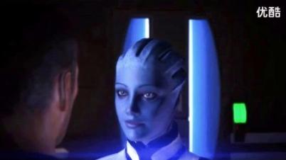 《质量效应3》两性场景视频