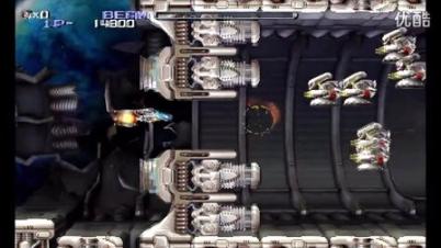 《异形战机:重制版》预告