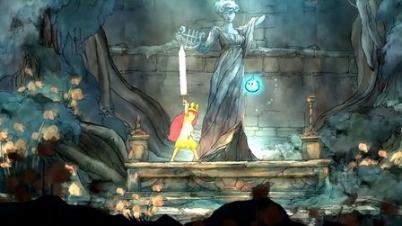 【小墓戏说】代表正义消灭你们:光之子试玩解说。