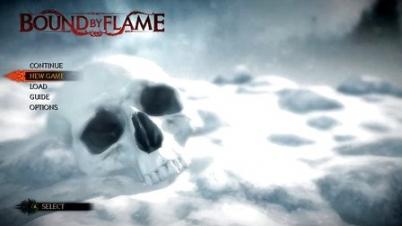 《火焰界限》xbox360版本试玩:这明明是拉格纳·罗德