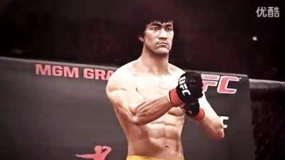 3DMGAME《EA UFC》李小龙试玩演示