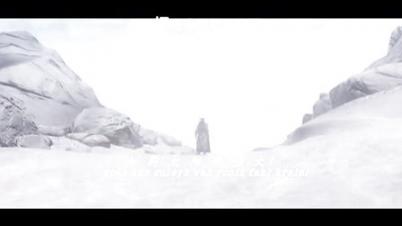 让神作再一次燃起!!!老滚主题曲MV重置版