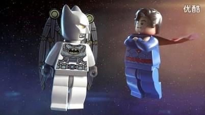 《乐高蝙蝠侠3:飞跃哥谭市》预告片