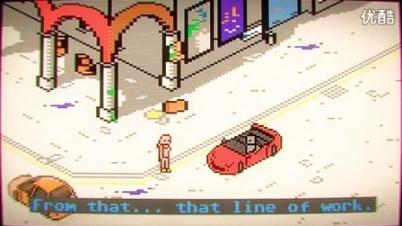 3DMGAME《侠盗猎车5》N64版是什么样