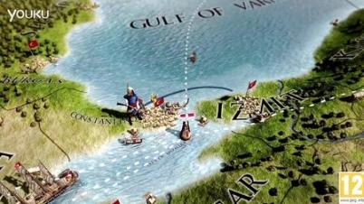 《欧陆风云4:国家的财富》上市预告片