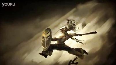 3DMGAME《国家的崛起》预告片