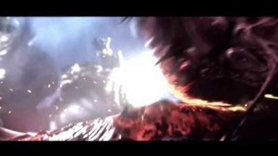 星际争霸2:自由之翼CG预言