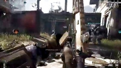 3DMGAME 《使命召唤:幽灵》 - Favela地图预告