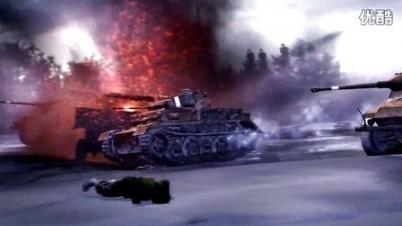 《英雄连2:西线军团》新预告2 美德的殊死对战