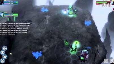 RTS游戏苦手福音 《星际争霸2》变身回合制RPG