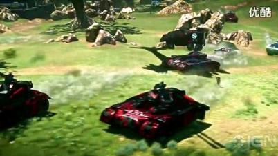 【行星边际2】 - PS4版  Trailer预告