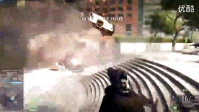 3DMGAME 中文《战地:硬仗》E3 2014发布会试玩