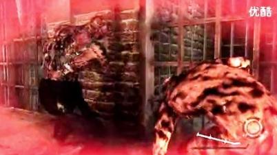 《恶魔三人组》E3 2014 Wii U预告片