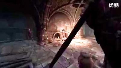 3DMGAME《地狱突袭》最新预告片公布