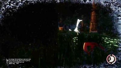 【中原解说】The forest森林游戏娱乐解说 我咔!野人啊