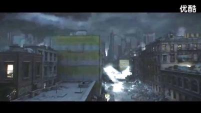 [E3 2014] [湯姆克蘭西 全境封鎖] 奪回紐約 預告片
