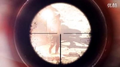 《狙击精英3》上市预告片