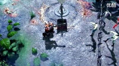 《死亡岛:传染病》预告 首款僵尸类MOBA登场