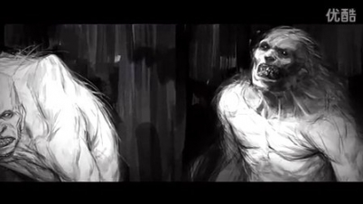 3DMGAME《教团:1886》狼人预告片