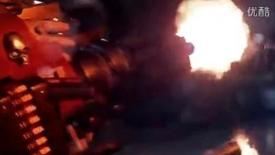 3DMGAME《太空战舰:死亡之翼》首发预告