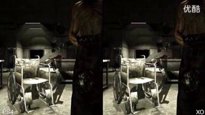 3DMGAME《Outlast》双主机版本对比视频公布