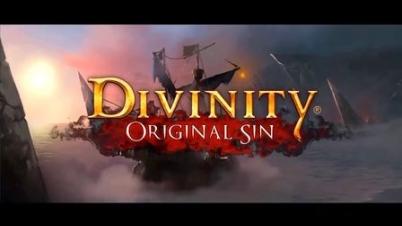 [CGL]不二《神界3:原罪》中文流程解说 第一期